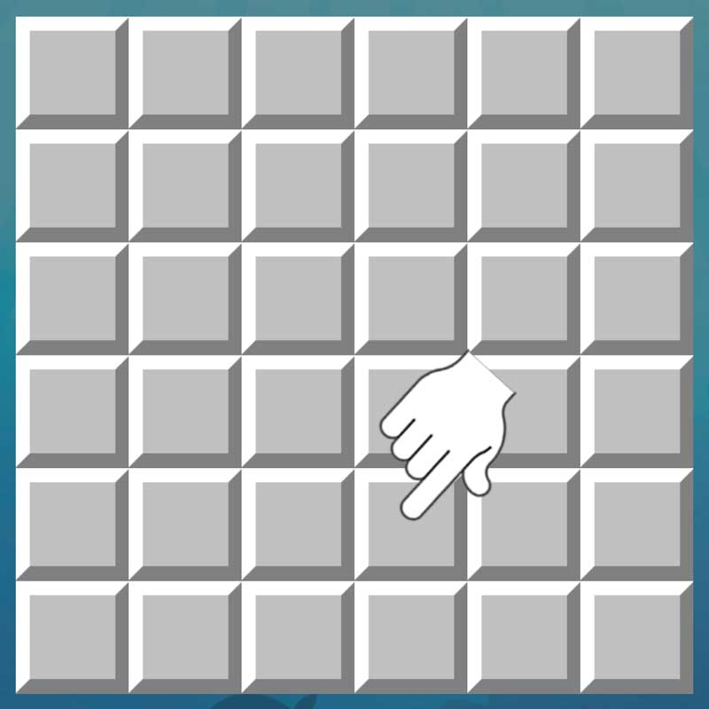 Step 1: Minesweeper Instruction